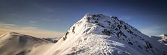 snowshoeing in Nockberge (michael.taferner) Tags: canon eos 6d 24105f4 winter königstuhl carinthia mountain sky snow ice