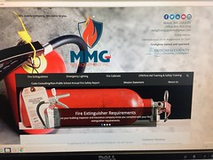 IMG_1367 (mmgfire) Tags: mmgfire fireextinguisher poughkeepsie firecode business thinklocal thinkdutchess poughtential website dcrcoc