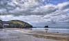 The coast at Portreath, Cornwall (Baz Richardson (catching up again)) Tags: cornwall portreath beaches coast