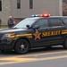 Franklin Conuty Sheriff Therapy Dog Ford Police Interceptor Utility