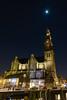Westerkerk (johan wieland) Tags: prinsengracht amsterdam avond jordaan nacht noordholland netherlands nl