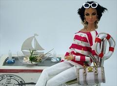 A-Z Challenge 2.0: A - All Aboard! (jasminalexandra) Tags: az challenge all aboard integrity fashion royalty fr vivacité eugenia fraue