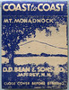 Matchbooks (gill4kleuren - 16 ml views) Tags: vintage old scan maps sigarets art matchbooks matchcover matches smoking text people photoadd sign circle