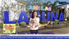 Rachel N. Nunez (renan & cheltzy) Tags: community cable vision corporation channel 8 laguna anilag festival 2017 stacruzlaguna rachel nunez n
