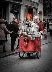 Capturas Eurotrip 2017-2018 (adrianlimas16) Tags: santaclaus street papanoel navidad
