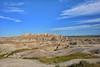 Dakota Badlands (Jim Johnston (OKC)) Tags: badlands southdakota rockformations