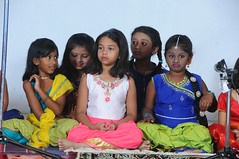 Swaramedha Music Academy Annual Day Photos (10)