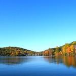 Fall Landscape Reflection thumbnail