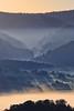 Layers (Rita Eberle-Wessner) Tags: landschaft landscape berg mountain mountains berge hügel hills tal taleinschnitt wald forest wollds nebel fog morgennebel sonnenstrahlen sunbeams sunrays tyndalleffect tyndalleffekt strahlen schattenstrahlen bäume trees weschnitz lindenfels odenwald