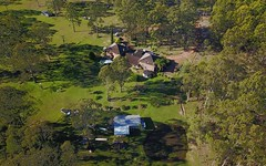 115 Four Mile Lane, Clarenza NSW