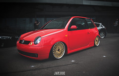 RACEISM EVENT 2017 (JAYJOE.MEDIA) Tags: vw lupo volkswagen low lower lowered lowlife stance stanced bagged airride static slammed wheelwhore bbs bbswheels