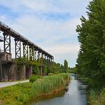 Duisburg - »Landschaftspark Nord« - ehemaliges August-Thyssen-Hüttenwerk (160) thumbnail