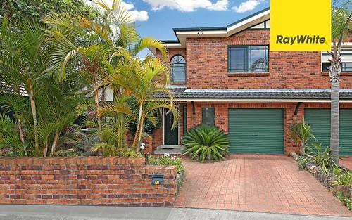2A Maud St, Lidcombe NSW 2141
