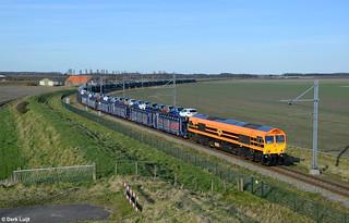 RRF 561-03, Lewedorp, 13-2-2018