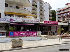 Mallorca '15 - Santa Ponca - 01.Jpg (Stappi70) Tags: cafékatzenberger danielakatzenberger katzenberger mallorca santaponca spanien urlaub