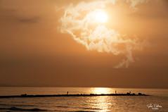 Fotografía Nocturna-082 (Tranbel) Tags: 0años 2017 amanecer c1cielo cnaturaleza d1españa dlugares elcampello vvacaciones vacacionesalicante