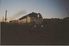 S302 Warrnambool (tommyg1994) Tags: west coast railway wcr emd b t x a s n class vline warrnambool geelong b61 b65 t369 x41 s300 s311 s302 b76 a71 pcp bz acz bs brs excursion train australia victoria freight fa pco pcj