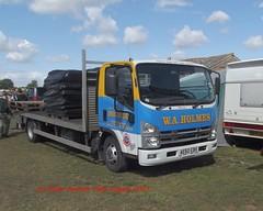 AE60 EBX (Peter Jarman 43119) Tags: lincolnshire steam rally 2013