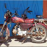 Speeder Moto thumbnail