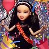"""Belinda is the winner of """"DYHBS ?: The Final Cycle"""" 🎉🎊   and now has the title """"Bratz Style Superstar""""🌟✨ (Murka_Doll) Tags: братц bratz doll mga jade dyhbs win winner style superstar dress"""