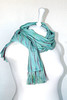 Бунакен узелок на плече (sharonl_v) Tags: weaving weaving2017 scarf handwovenscarf handwoven