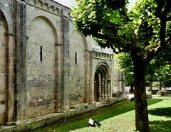 Macqueville – Saint-Étienne (Martin M. Miles (on the road again...)) Tags: macqueville saintonge stylesaintonge poitoucharentes nouvelleaquitaine charente 16 france