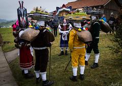 Silvesterchläuse 241 (Armando Frei) Tags: appenzell armando brauchtum bräuche folklore fotoclubzürisee hundwil myswitzerland schweiz silvesterchläuse urnäsch winter2018