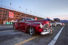 1941 buick (pixel fixel) Tags: 1941 buick chopped pomona red swapmeet tweakedpixels vistacruiser ©2018kathygonzalez