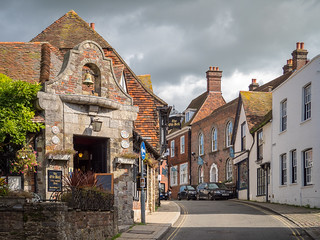 The Old Bell, Rye, East Sussex