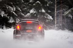 Finnskogsvalsen 2018 (ba7b0y) Tags: finnskogsvalsen fryksdalens brunnsborrnings rally mkratten torsby värmland sweden sverige winter vinter volvo voc supercupen lunneskogen