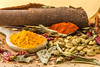 """Preparation is Key (Kev Gregory (General)) Tags: spice mixed various colour colourful yellow red brown orange cassia """"cassia bark"""" turmeric chilli powder cardamom pod clove cumin seeds ground dried mustard bay leaf """"bay leaf"""" hot spoon serve arrange display spices indian food cooking background curry ingredient herbs chili pepper cuisine seasoning asian paprika kitchen herb cinnamon dry condiment wooden organic flavour flavor traditional kev gregory canon 7d"""