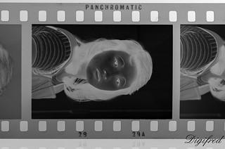 Panchromatic.