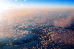 On the road to Rome :) (M Malinov) Tags: air road view clouds airplane aircraft storm beautiful beauty amazing marvelous