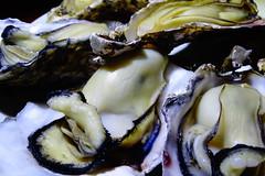 DSC00028 (muzina_shanghai) Tags: 牡蠣 蒸し牡蠣 oyster
