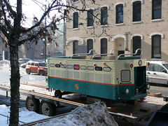 20090110 15 Toy CTA L Car (davidwilson1949) Tags: chicago illinois cta transit rapidtransit