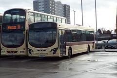 371-01 (Ian R. Simpson) Tags: yx10eyw volvo b7rle wright eclipse2 eastyorkshire eyms bus 371
