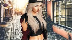 FU-d (Servatrix Diesel) Tags: secondlife photography art beauty girl servatrix diesel