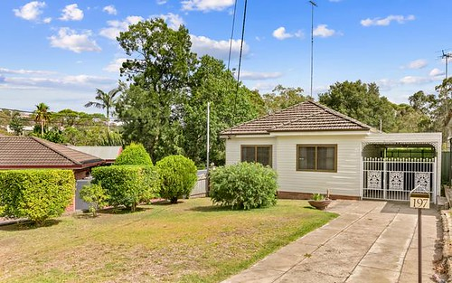 197 Oyster Bay Road, Oyster Bay NSW