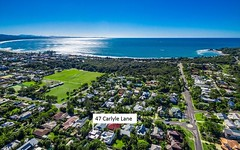 47 Carlyle Lane, Byron Bay NSW