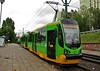 Moderus Alfa #188+187 Poznań (xjr1) Tags: poznań poland mpkpoznań tram modertrans moderus alfa 188 187 summer 188187 152 153