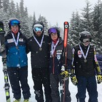 FIS BC Cup Whistler 2018