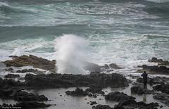 Thor's Well - Oregon (petechar) Tags: petechar charlesrpeterson landscape lanecounty oregon highway101 panasonicg9 leica1260mm ushighway101 ocean water shore