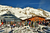 Sonn Alpin - 2600 m, Zugspitze, Germany (PMario7281) Tags: zugspitze germany garmischpartenkirchen snow ski mountain alps
