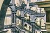 Stair Collection (*Capture the Moment*) Tags: 2017 architecture architektur fotowalk häuserwohnungen innenarchitektur interior interiordesign munich münchen sonya6300 sonyfe1635mmf4zaoss sonyilce6300 staircase stairs treppen treppenhaus analog analogue