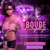 ROUGE HUMPDAY PARTY GOES BDSM THEMED! (♡ R O U G E ♡) Tags: rouge brothel secondlife nightclub hotgirls humpday sexy event