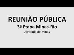 Reunião pública em Alvorada de Minas (MG) - Etapa 3 do Minas-Rio (portalminas) Tags: reunião pública em alvorada de minas mg etapa 3 do minasrio