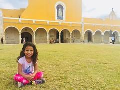 01-21-18 Day Trip 02 (Luna) (derek.kolb) Tags: mexico yucatan izamal family
