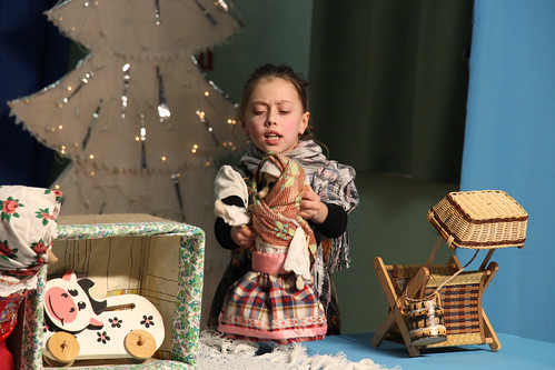 Спектакль Мороз Иванович - Лавка чудес 24 12 2017г. (17)