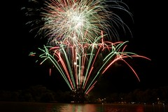 Fireworks (quarterdeck888) Tags: fireworks night nightphotography nikon d7100 jerilderietrucks quarterdeck crackers celebration