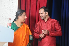 Swaramedha Music Academy Annual Day Photos (286)